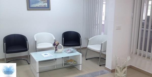 Ortopedski pregled i ultrazvučni pregled