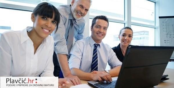MS Excel u poslovanju - napredni seminar
