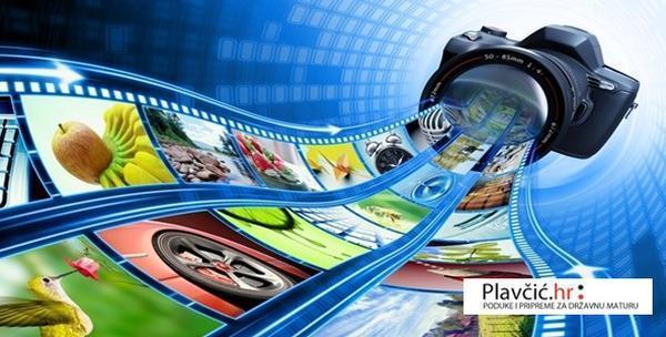 Adobe Photoshop - tečaj u trajanju 20 školskih sati