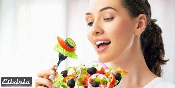 Test intolerancije na hranu na 300 namirnica