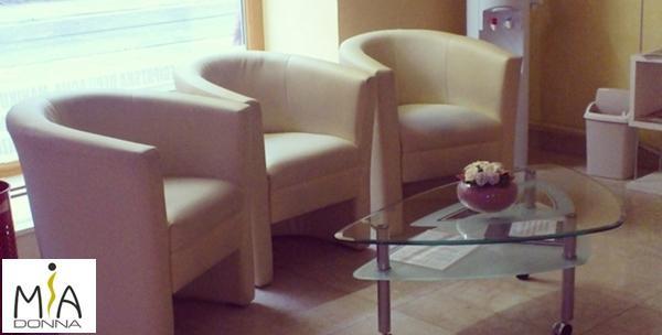20 tretmana mršavljenja - termo deka, masaža, kavitacija
