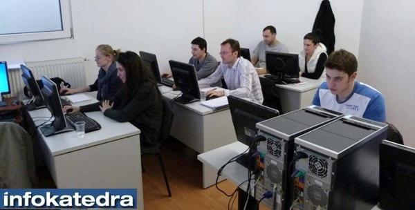 Web dizajner - program s upisom u e-radnu knjižicu