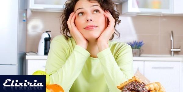 Test intolerancije na hranu na 367 namirnica