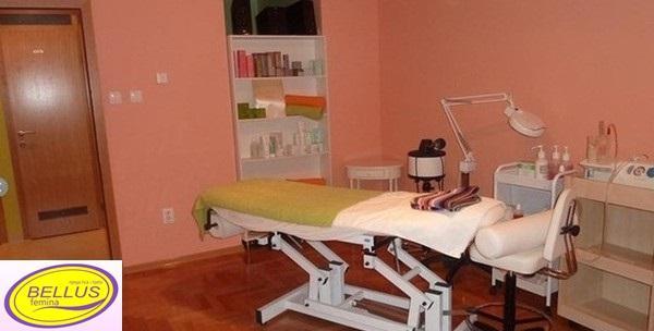 IPL -  8 tretmana za uklanjanje dlačica s cijelog tijela