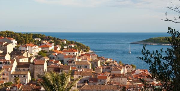 Otok Hvar, Stari Grad - 8 predivnih dana za 2 do 4 osoba
