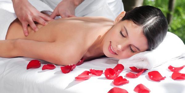 Masaža cijelog tijela u trajanju od 45 minuta