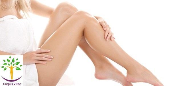 5 anticelulitnih masaža i 5 elektrostimulacija