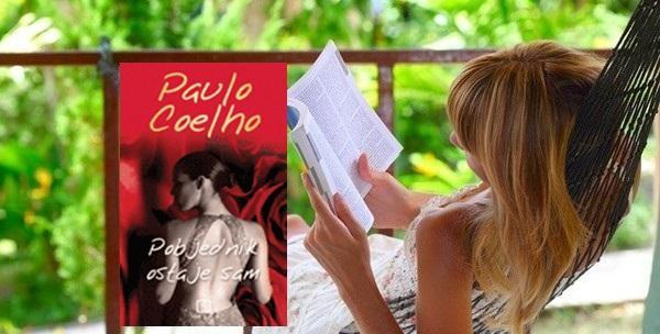 Knjiga Paula Coelhoa - Pobjednik ostaje sam