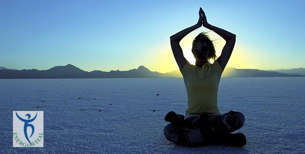 Hatha joga - mjesečna članarina