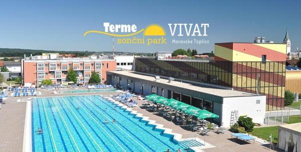 Terme Vivat***, Slovenija - 3 dana wellness