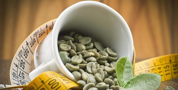 Zelena kava za mršavljenje - 60 kapsula s dostavom