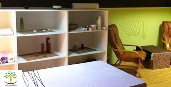 Akupresura i aroma masaža cijelog tijela