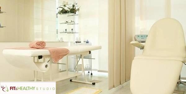 Lice - klasično čišćenje masne, normalne ili suhe kože