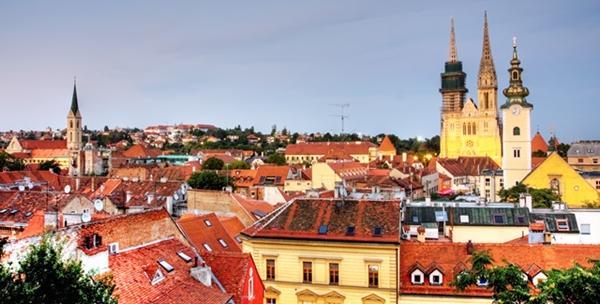 Zagreb - 2 ili 4 dana u Apartmanima Toni***
