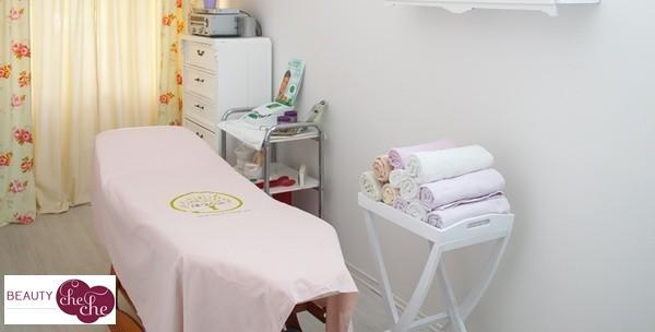10 anticelulitnih masaža i piling tijela