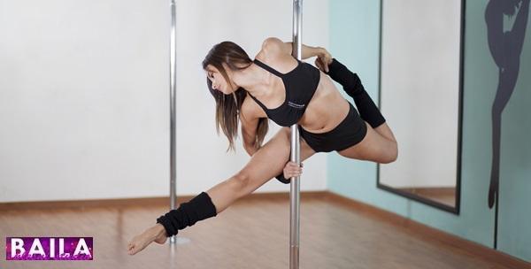 Ples na šipci - tečaj Pole dance 2x tjedno