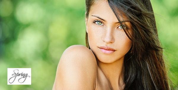 Lice - klasično čišćenje prilagođeno tipu kože
