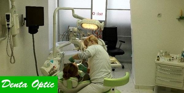 Stomatološke usluge po izboru - plomba, pregled i čišćenje