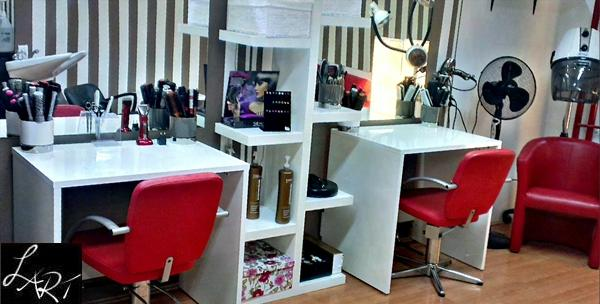 Bojanje, moroccanoli tretman, šišanje i frizura
