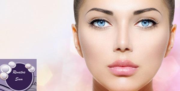 Lice - klasično čišćenje