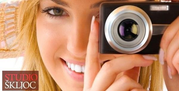 Fotografije - razvijanje 50 fotografija dimenzija 10x15cm