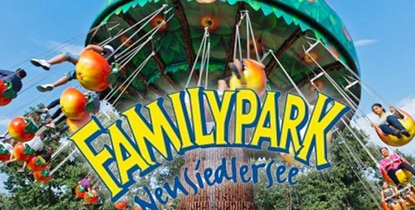 Familypark, Austrija - jednodnevni izlet s prijevozom