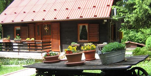 Donja Stubica - unajmite drvenu kuću na 2 ili 3 dana