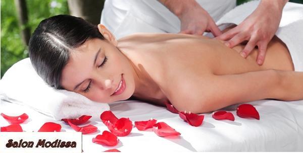 3 medicinske masaže leđa u trajanju od 30 minuta za 149kn