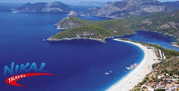 Južna Turska -  8 dana let, smještaj, doručak i izlet 13.11.