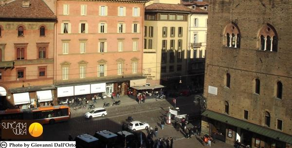 Bologna**** za dvoje - 5 dana, hotel + doručak i avion