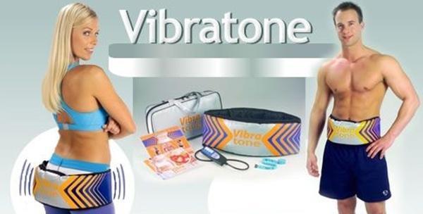 Pojas za oblikovanje tijela i masažu Vibratone