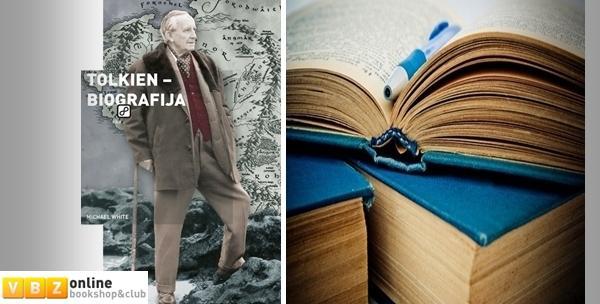 Tolkien biografija - otkrijte sve o čovjeku iza mitologije