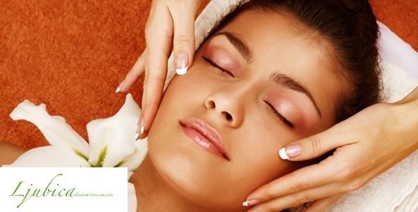 Čišćenje lica i korekcija obrva