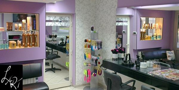 Brazilsko ravnanje kose i šišanje