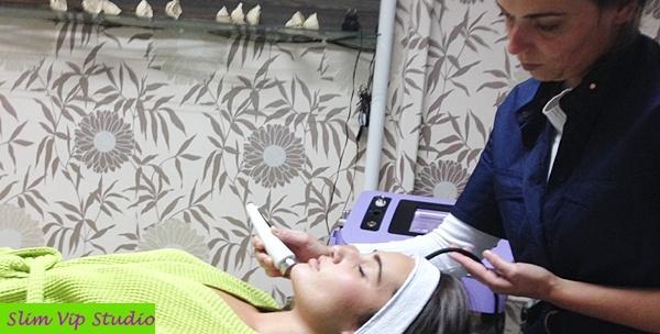Radiofrekvencija lica - smanjite bore i pomladite kožu lica