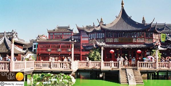 Peking*** za dvoje - 10 dana/avion, hotel, doručak