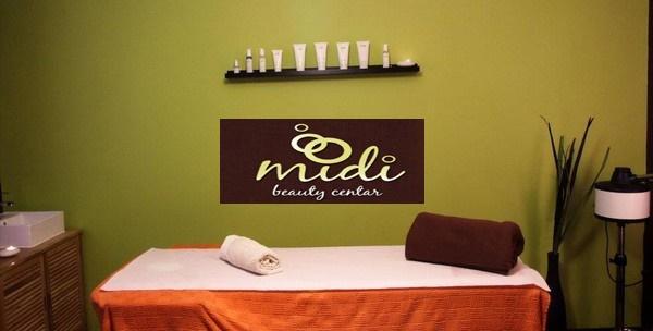Hot stone masaža, masaža medom ili vrućim uljima