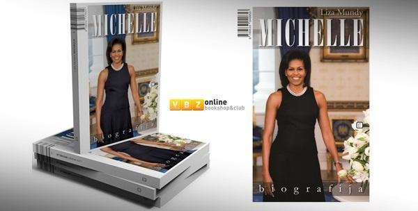 Michelle Obama - biografija o prvoj dami Amerike