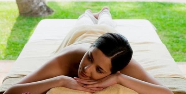 Masaža cijelog tijela po izboru u trajanju 60 minuta