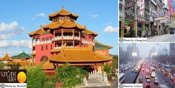 Šangaj*** za dvoje - 10 dana/avion, hotel, doručak