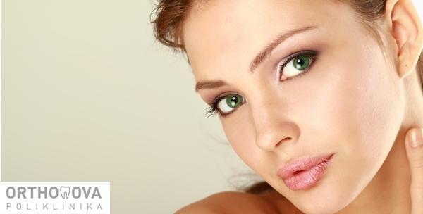 Hijaluron - popunjavanje usana ili bora dermalnim filerima