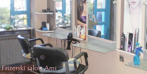 Bojanje, šišanje, pakung, fen frizura i pranje