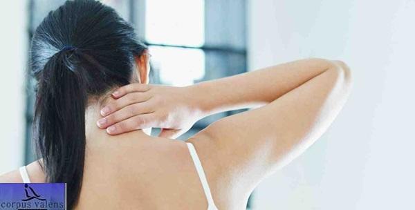 Namještanje atlasa, masaža cijelog tijela i elektroterapija