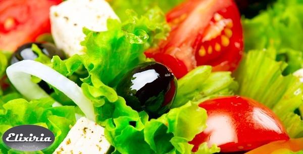 Tečaj kuhanja zdrave hrane i nutricionistike