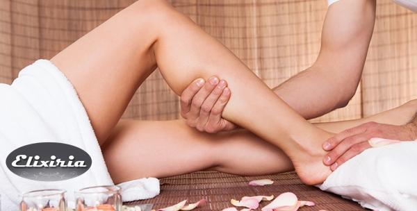 Tečaj masaže - osposobljavanje za masera ili maserku