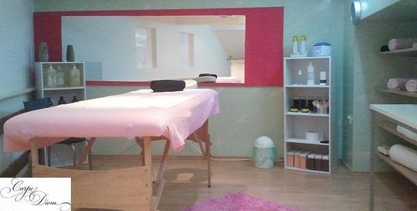 Relax masaža cijelog tijela antistres uljima - 60min
