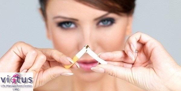 Odvikavanje od pušenja - kompletan program u trajanju 120min