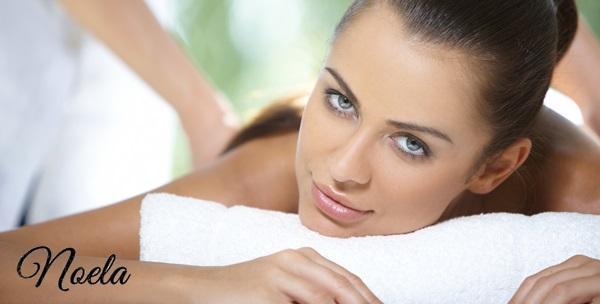Masaža cijelog tijela u trajanju 60 minuta ili dijela tijela