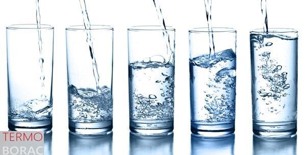 Filter za sanitarnu vodu uz dostavu i montažu