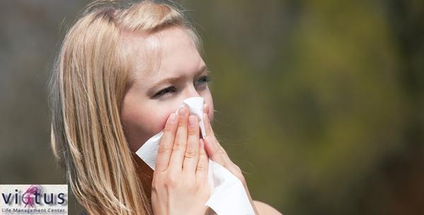 Alergije - testirajte se na preko 1000 alergena uz terapiju